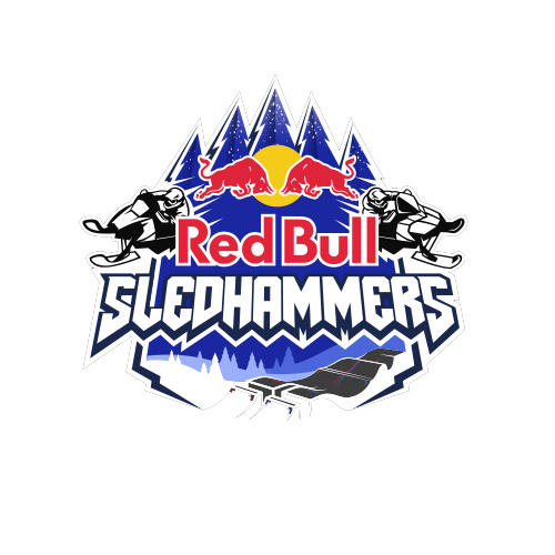 Red Bull Sledhammers