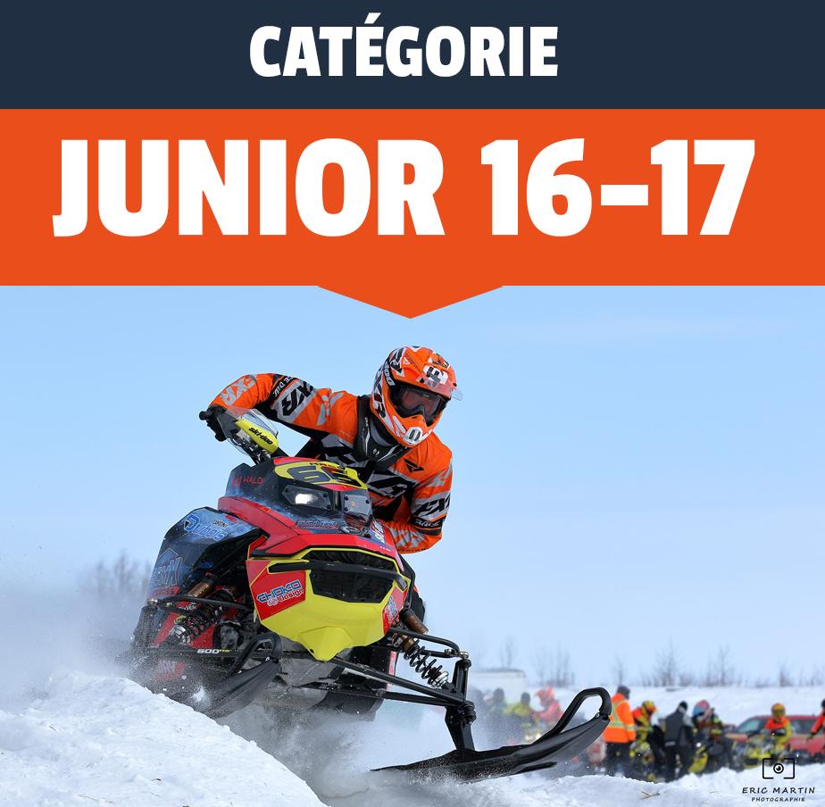 Junior 16-17