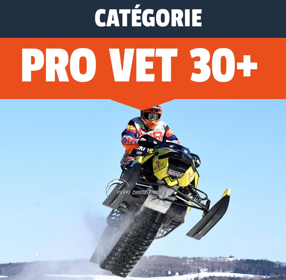Pro Vet 30+