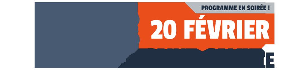 L'Extrême Snocross de Saint-Calixte